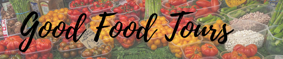 Category Header - Good Food Tours by Global Locavore